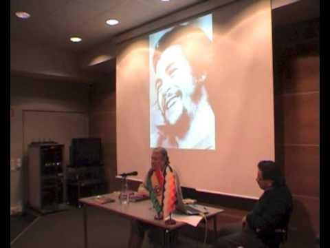 Presentación del Diario del Che en Bolivia, por Humberto Vázquez Viaña (3º parte)
