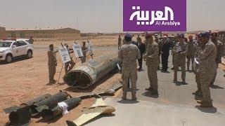 نشرة الرابعة | الحوثي يستهدف مطارا مدنيا للمرة الثالثة.. والحركة اعتيادية