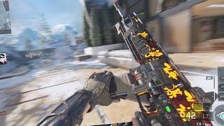 Black Ops 3: ICR-1 ,HVK-30 ,Kuda | سلاح شاحط الغنم