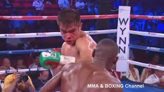 Guillermo Rigondeaux Highlights Knockouts Top 10 career wins