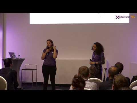 XebiCon'16 : Les 5 questions con(tre) l'agilité et comment y répondre