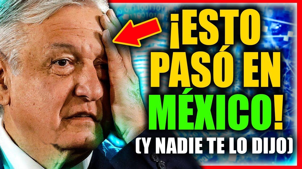 ❗❗ México en Peligro por el Espionaje Tecnológico con el SISTEMA PEGASUS [URGENTE]