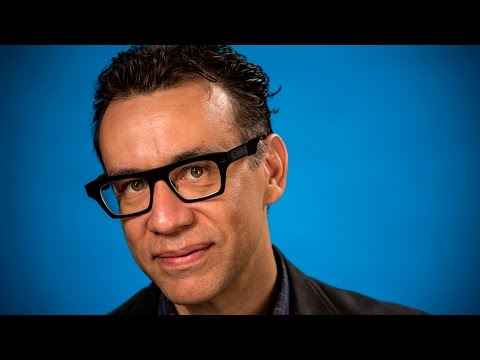 Fred Armisen on the magic of 'Portlandia'
