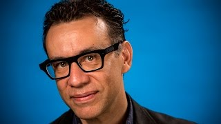 Fred Armisen on the magic of
