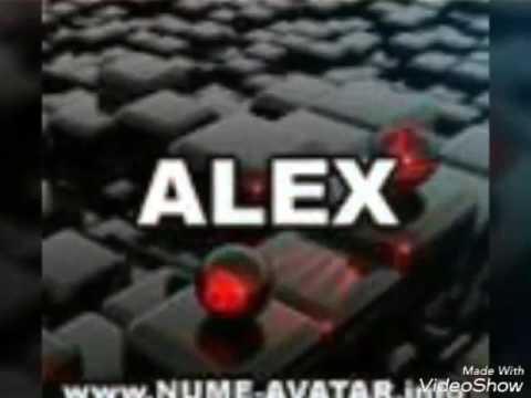 Din inima mea.. Pentru inima lui... ALEX. TE IUBESC!!