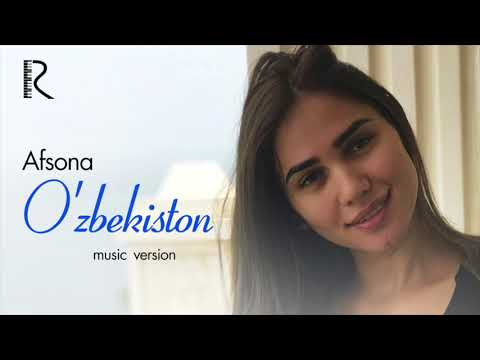Afsona - O'zbekiston