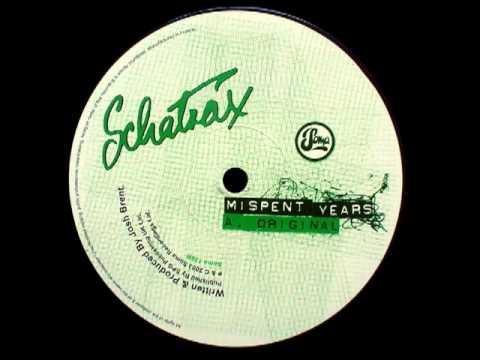 Schatrax: Mispent Years