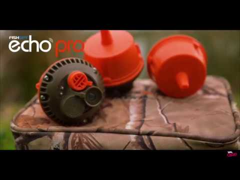 FishSpy Echo Pro Review - With Dave Lane And Total Carp Magazine
