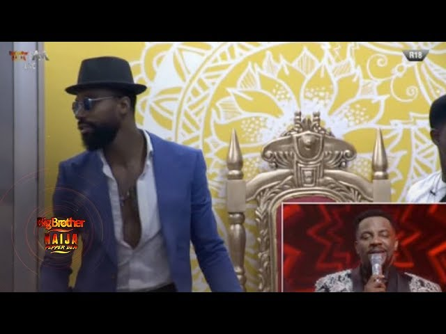 Finale: Millionaire Mike | Pepper Dem: Big Brother | Africa Magic