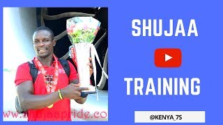 KENYA RUGBY 7S ★ TRAINING [PART 2] ★ 2018