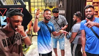 Hip Hop Tamizhans from London