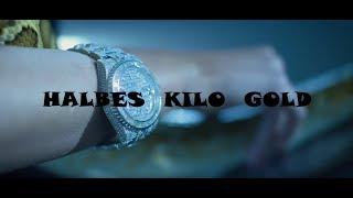 MILONAIR - HALBES KILO GOLD  [Official 4K Video]