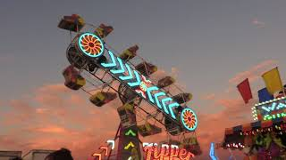 The Zipper Ride