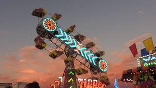 The Zipper Ride