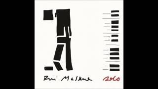 Rui Massena - Fé (Audio)