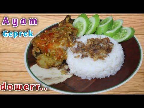 resep-ayam-geprek-dowerr...||-masakan-indonesia-||-masakan-nusantara-resep-masakan-indonesia,