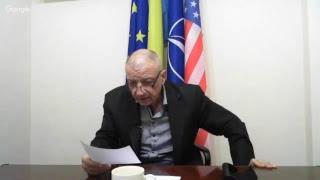 """Emisiunea """"În direct cu Sergiu Mocanu"""" din 27 martie 2019"""
