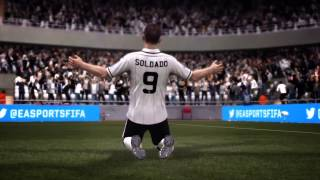 The Making of FIFA Soccer 13 - Motion Capture