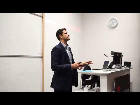"""The Robotic Revolution""   Alexandre Cohen   TEDxUniversityofGlasgowSalon"
