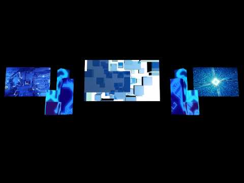 3D mapping video- The First Knowledge Conference by entourag