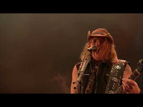 Hansen & Friends Fire and Ice (Live at Wacken) feat. Clémentine Delauney - Official Live Video