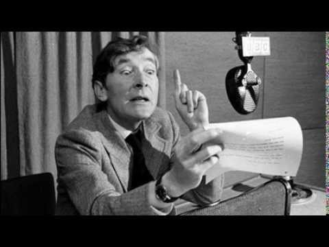 Just Williams - Kenneth Williams - Documentary - BBC - Radio