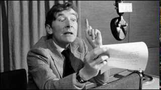 Just Williams - Kenneth Williams - Documentary - BBC - Radio
