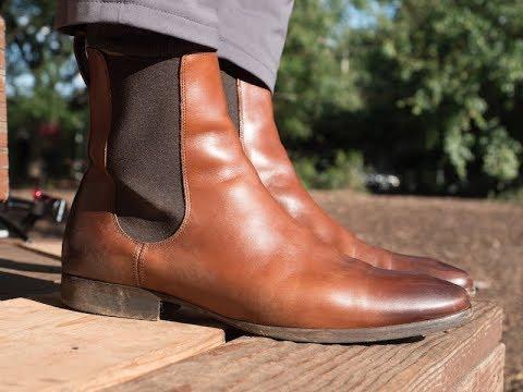 66d7511e92f Review: Wolf & Shepherd's Hybrid Dress Boot-Running Shoe ...