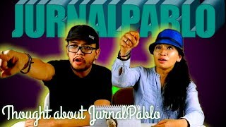 Thought About Jurnalrisa & Pablo Benua dan Rey Utami #podcasthening