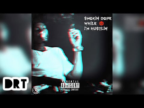 Yung $.K.R.A.P  Keep Me Some Company  (DRT Exclusive - Official Audio)