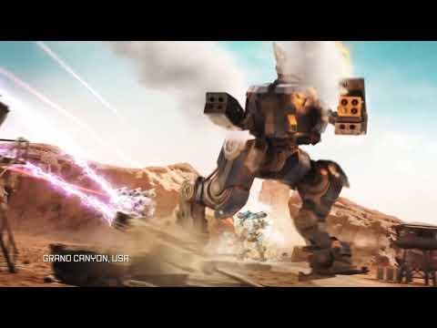 matchmaking war robots 2017