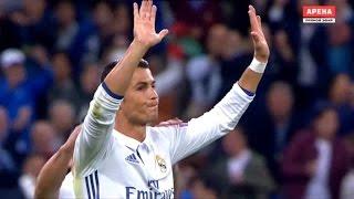 Cristiano Ronaldo vs Sporting Lisbon Home UCL HD 720p (14/09/2016) by Madridista TV