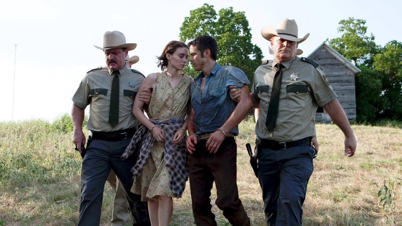 LES AMANTS DU TEXAS Bande Annonce VOST (Casey Affleck, Rooney Mara, Ben Foster )