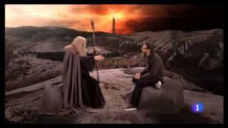 """José Mota - Salvados """"Gandalf el gris"""""""