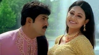 Cheppave Chirugali Movie Songs - Andaala Devatha - Venu Ashima Bhalla