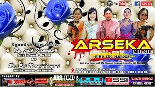 Live Streaming Cursari ARSEKA MUSIC ARS AUDIO HVS SRAGEN CREW 01 EDISI SIANG