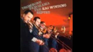 Franky and Johnny - The Kai Winding Septet