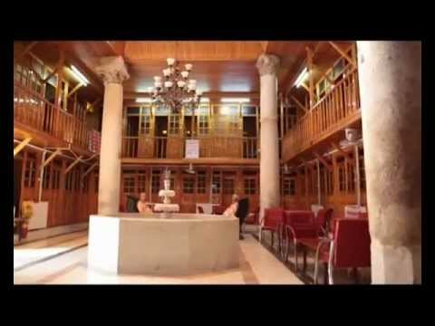 Ankara Turizm Rehberi Tanıtım Filmi