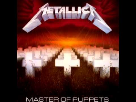 Metallica - Orion (Remastered with louder bass)