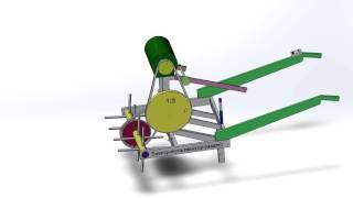 Elektr dehqon ( 3D reja )