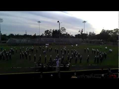 Magnolia High School - Kennedy Field Tournament 2012 (HD 720p)