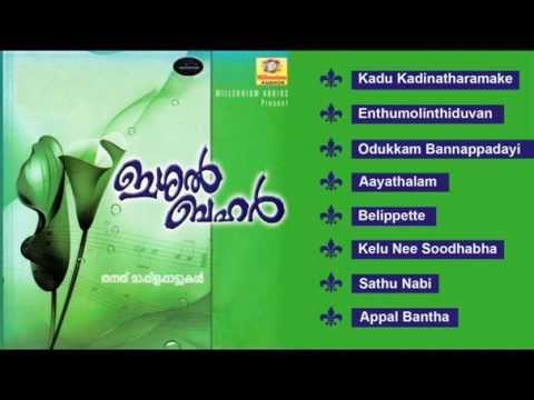 Malayalam Mappila Songs | Ishal Bahar | Mappilapattukal | Audio Jukebox