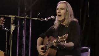 Justin Sullivan   Clean Horizon New Model Army Surrounded live unplugged