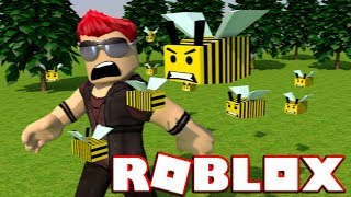 🔥 the WHOLE BEE MODE finished! | ROBLOX #291
