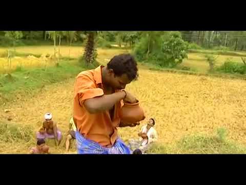 വട്ടപ്പറമ്പിലൊരു | VATTAPARAMBILORU | MUNNAZHIKALLU | Naadan Pattukal Malayalam
