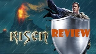 Defending Risen - Shorts POOF (game review) (PC)