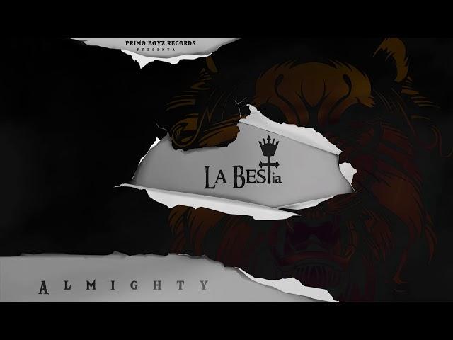 Error - Almighty . (Ft. Noriel) | La BESTia