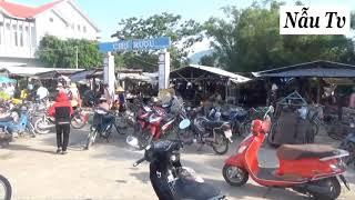 Nẫu Tv - Nguồn gốc chợ rượu, An Thái, An Nhơn, Bình Định
