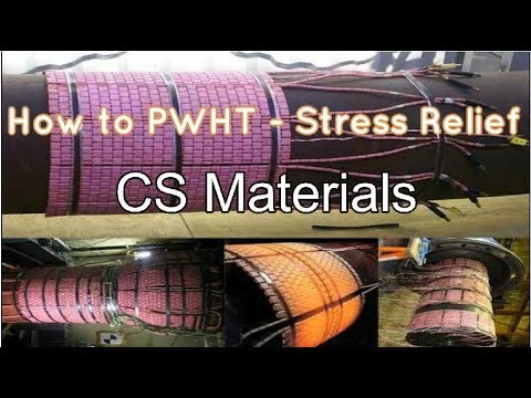 How To Post Weld Heat Treatment CS Piping Material Tips