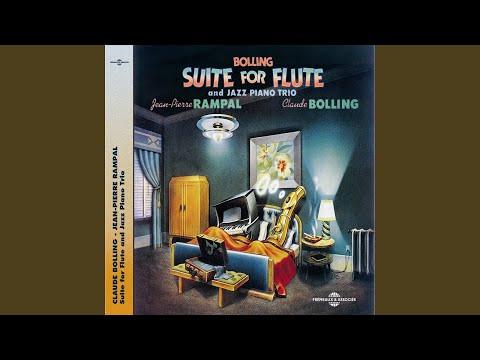 Claude Bolling & Jean-Pierre Rampal - Baroque and Blue, Pt. 2 mp3 ke stažení
